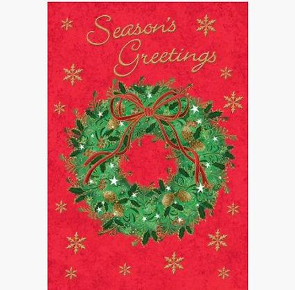 Christmas - Greetings