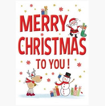 Christmas - Merry Christmas