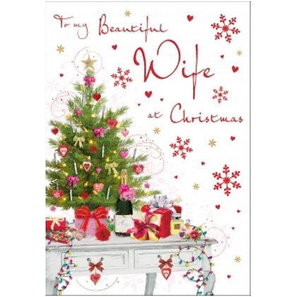 Christmas - Wife