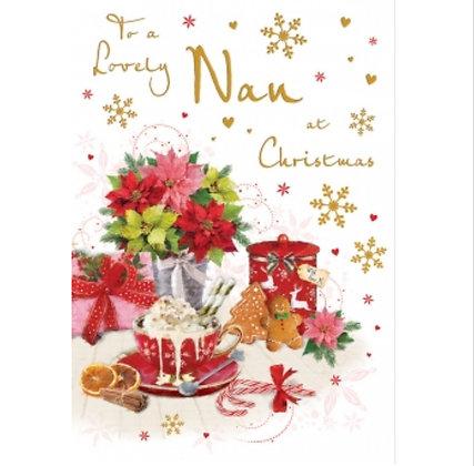 Christmas - Nan