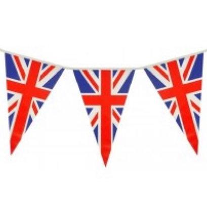 Bunting - Union Jack