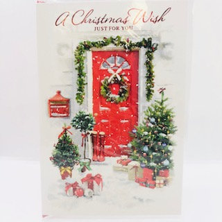 Christmas - Wish
