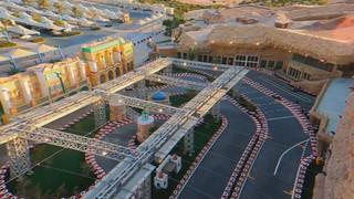 Desert Falls Qatar