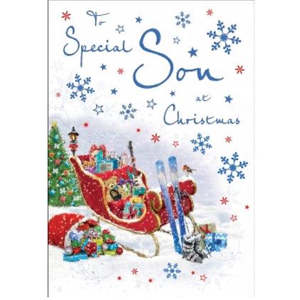 Christmas - Son