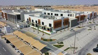 ACS New Campus 2021