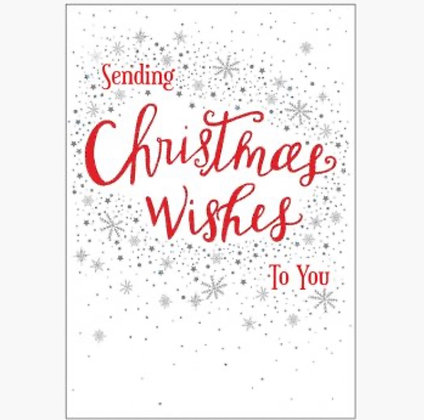 Christmas - Wishes