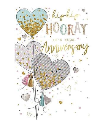 Your Anniversary