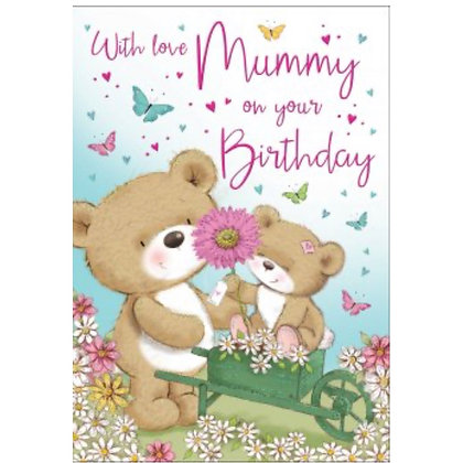 Special Thoughts Range -Birthday - Mummy