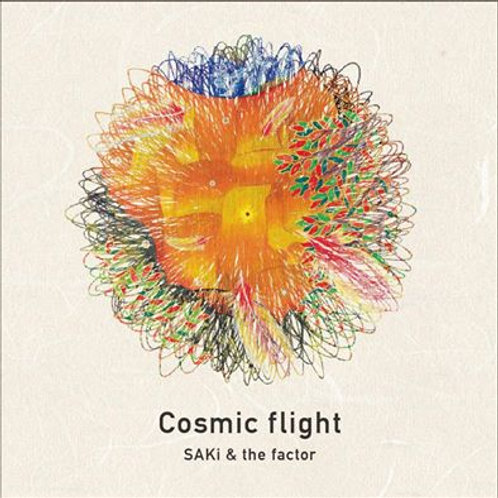 Cosmic flight