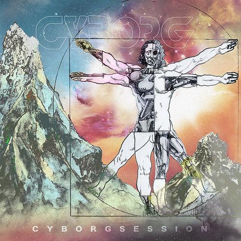 CYBORG SESSION