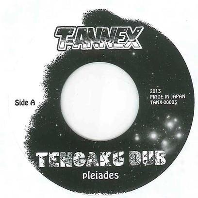 pleiades/melt
