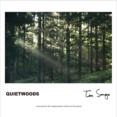Tensongs/QUIETWOODS