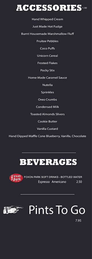 winter 2019 New Haven page 3  menu outl