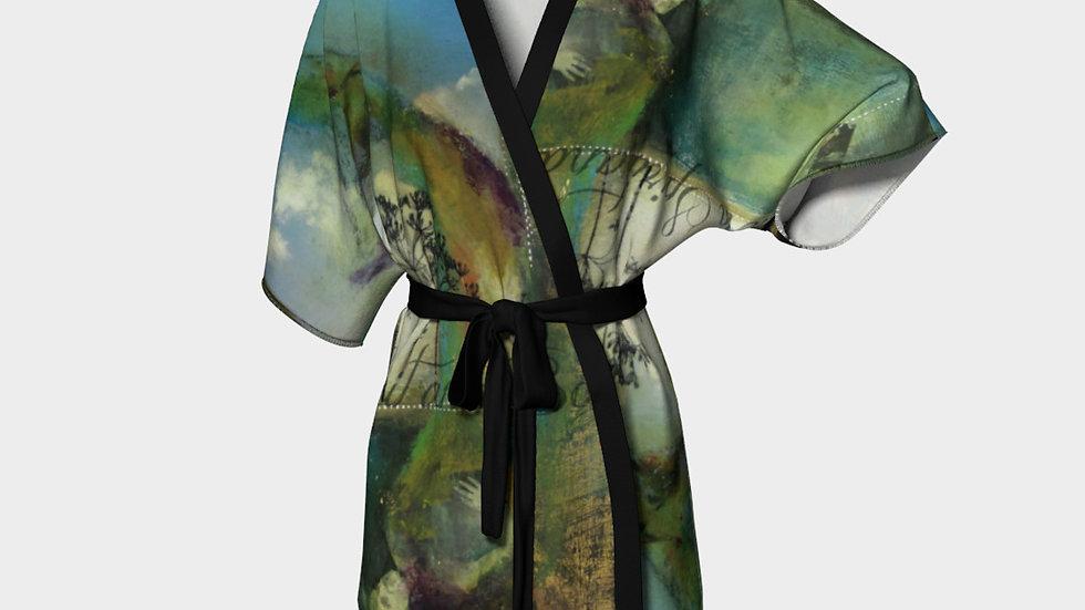 Grounded - Kimono