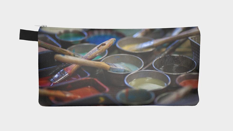 Encaustic Matters - Pencil Case