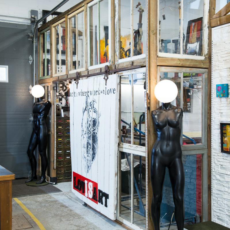 Christina Studio