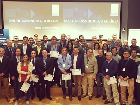 Online Gaming Masterclass - LATAM