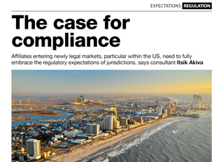 The Case for Compliance