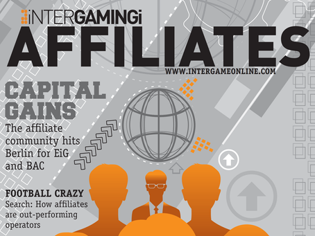 Getting to Know Affiliates