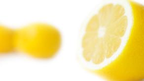Mini Paleo Lemon Tart Recipe