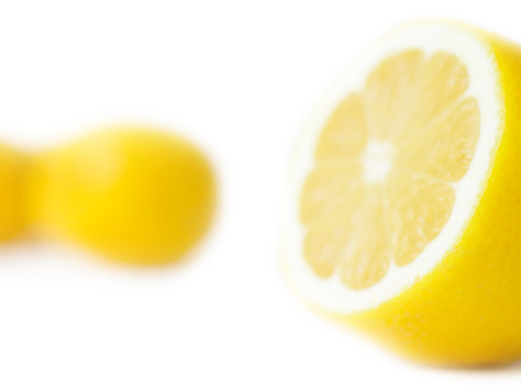 The Secret Powers of Vitamin C