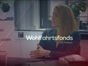"""Nachschau zum Live-Talk """"Wohlfahrtsfonds"""""""