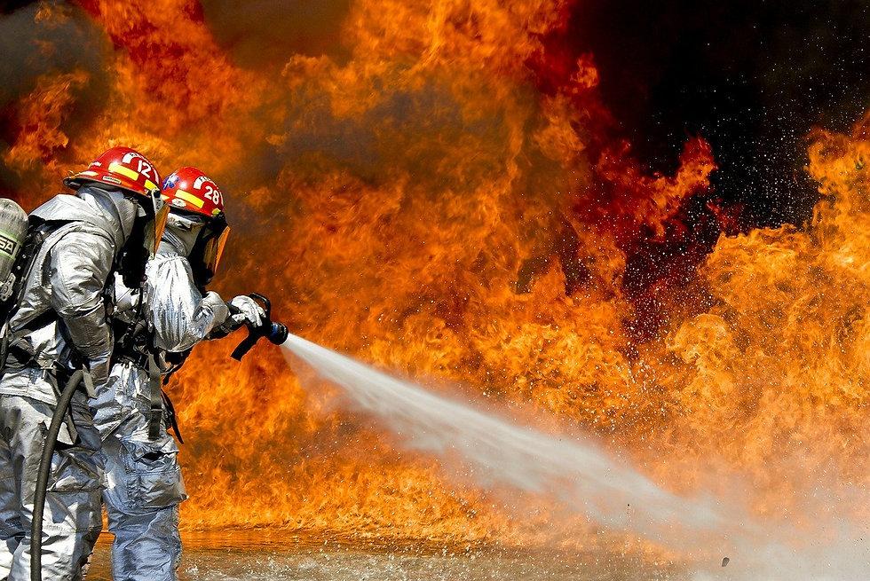 Branderkennung