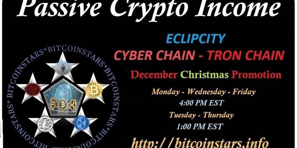 Tron Chain 10X Training Call