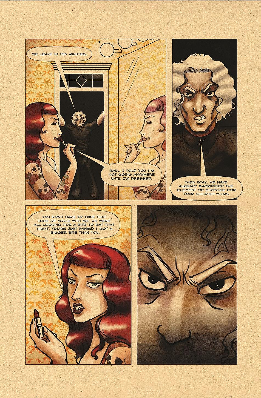 Eternity: Hotaru Webcomic Page 067