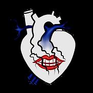 Eternity Language Heart