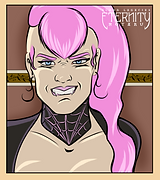 Katrine Lynn Eternity: Hotaru Webcomic