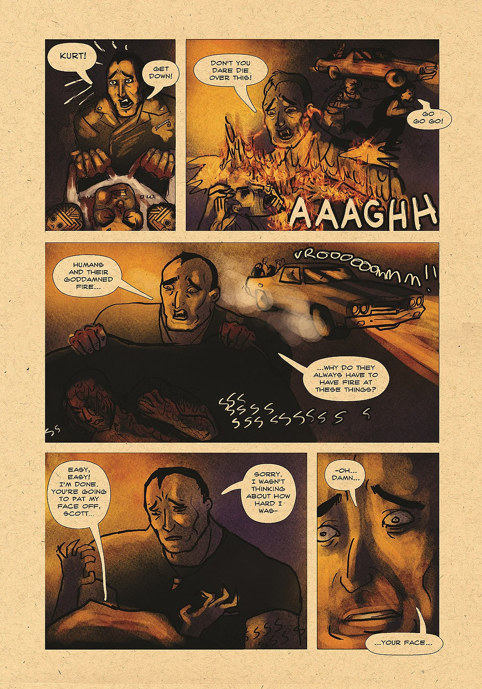 Eternity: Hotaru Webcomic Page 026