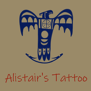 alistairs tattoo art
