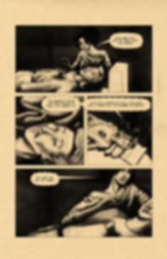 Eternity: Hotaru Webcomic Page 101