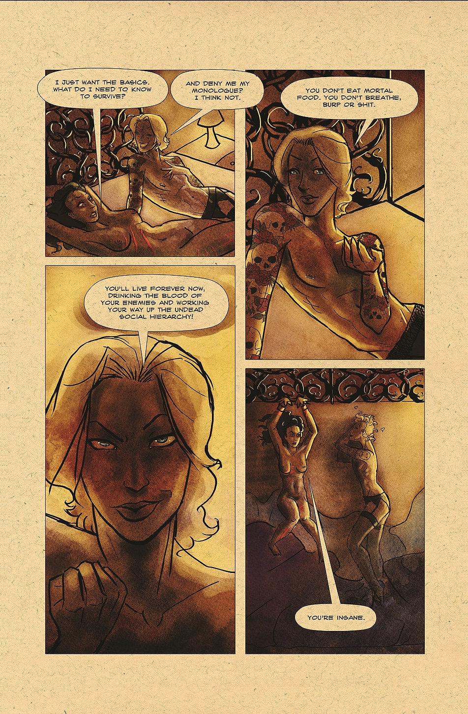 Eternity: Hotaru Webcomic Page 052