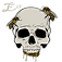 Ea Skull from Eternity: Hotaru