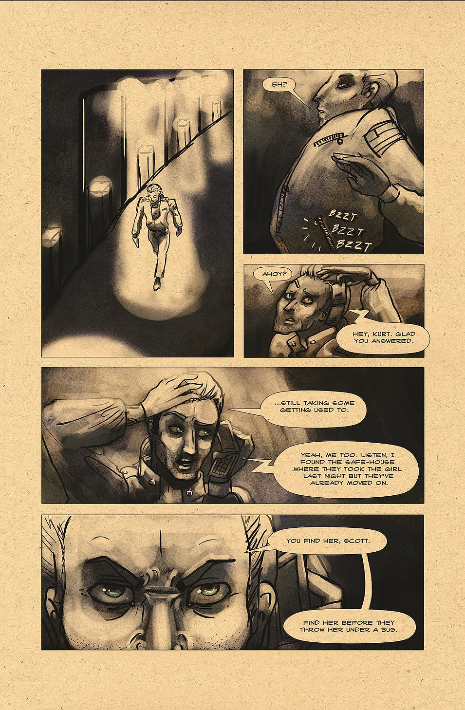 Eternity: Hotaru Webcomic Page 049