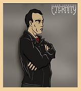 Scott Davidson of Eternity: Hotaru