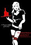 The Blood Madame: Josie & Kurt, Dusty