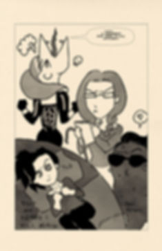 Eternit: Hotaru Webcmic Pg 125