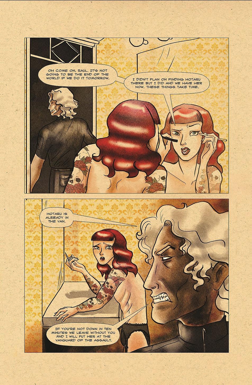 Eternity: Hotaru Webcomic Page 068