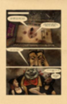 Eternty: Hotaru Webcomic Pg 152