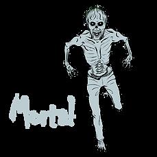 Mortal Shades Eternity