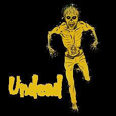 Undead Shade Eternity