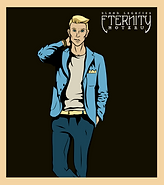Antoine Laveau of the Eternity: Hotaru webcomic