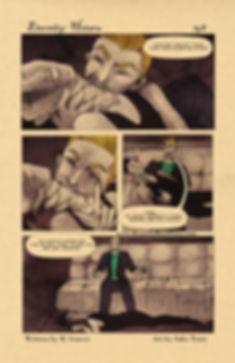 Eternity: Hotaru Webcomic 148