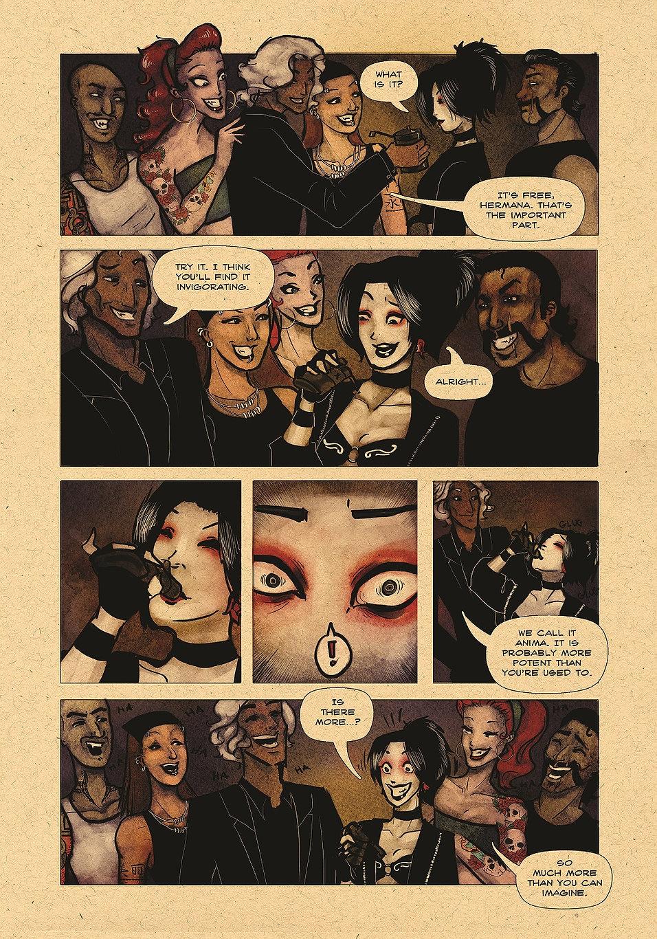 Eternity: Hotaru Webcomic Page 016