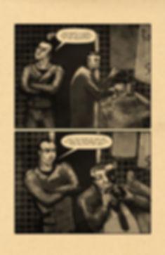 Eternity: Hotaru Webcomic Page 111