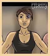 Soledad Peterson of Eternity: Hotaru