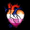 Pride Heart Lesbian.png